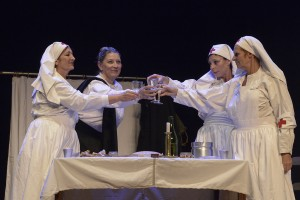 Festival Théatre Amateur Puget sur Argens